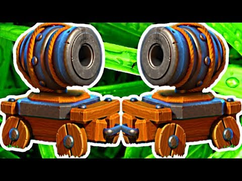 ACTUALLY WINNING w CANNON CART! - Clash Royale