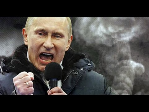 Russian President Vladimir Putin Exposes Western Mainstream Media WWIII Cover up