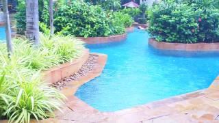 รีวิว ที่พัก #3: Intercontinental Pattaya [SPA & Swimming pool]