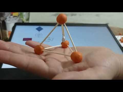 Download Estructura molecular de las arcillas (Piroxeno)