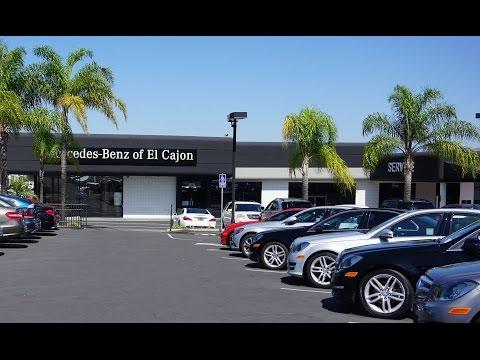 2016 Mercedes Benz Dealership New Car Walkaround Tour Video