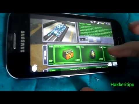 How to get tanki online to any android/iphone device