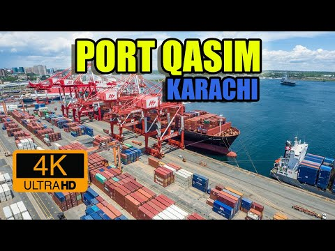Port Qasim karachi Street View | Karachi Streets | September