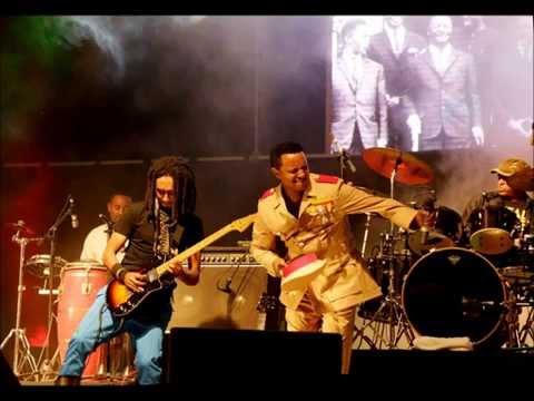top 10 ethiopian male artists
