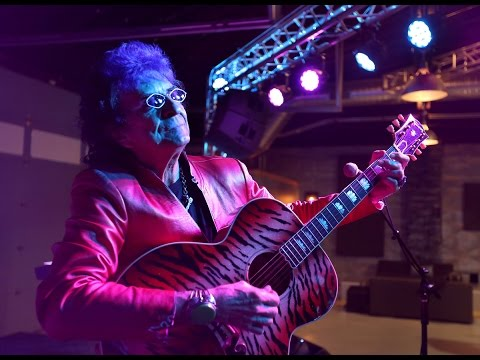 The Big Questions: Jim Peterik (Ides of March, founder of Survivor) on redemption & reinvention