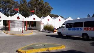 Camping Las Dunas Cadiz