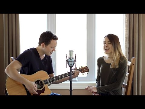 Thinking Out Loud - Ed Sheeran (covered by Bailey Pelkman & Randy Rektor)