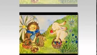СЛУШАТЬ Детские сказки - Кролик Ки Ку (Сказки Про Африку)
