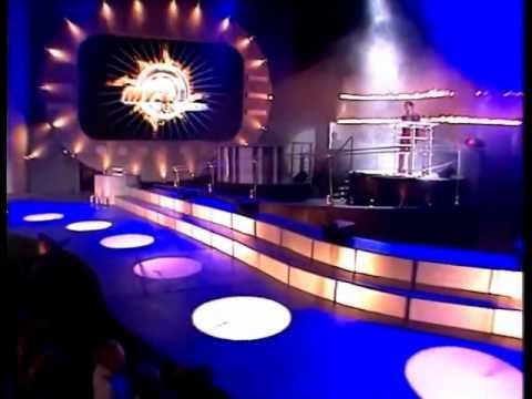ВИА Гра на премии Муз-ТВ 2003