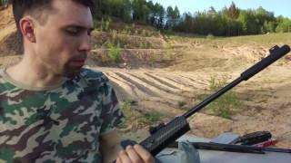 Пневматика RETAY. Обзор пневматических винтовок. Какую пневматику выбрать.
