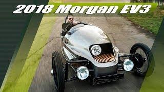 Morgan EV3 2017 Videos
