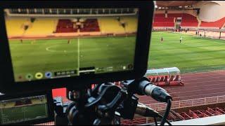 VIDEO: U17 : AS Monaco - Ajaccio AC