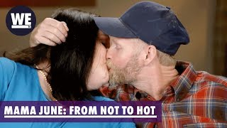 A Squirrel is An Aphrodisiac? | Mama June: From Not to Hot | WE tv