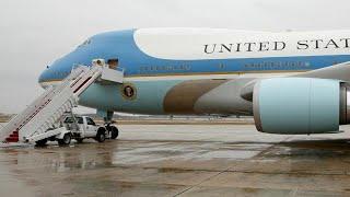 Baixar Megrendelték az új amerikai elnöki különgépeket