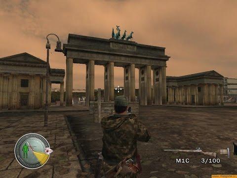 Игра Sniper Elite 4 онлайн, играть в Снайпер Элит 4 бесплатно