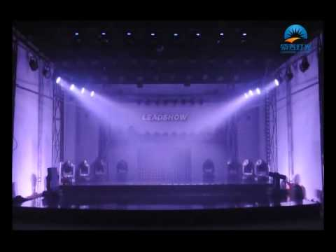 Amazing stage lighting video.rmvb & Amazing stage lighting video.rmvb - YouTube