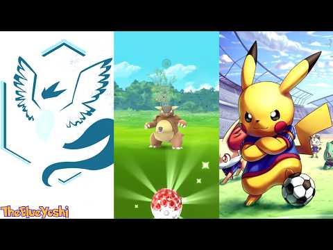 Pokemon Go Event in Zoetermeer en Leidschendam