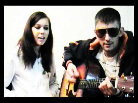 """Многоточие """"В жизни так бывает"""" (Cover) Гитара+ Бит FL Studio"""