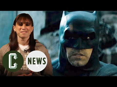 The Batman: Matt Reeves to Direct, But Is Ben Affleck Out? | Collider News