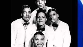 Cellos - Love That Girl Of Mine - Unreleased Apollo 543 Recorded 1958