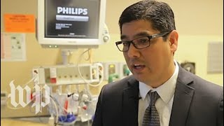 Doctor, nurse describe treating first U.S. coronavirus patient