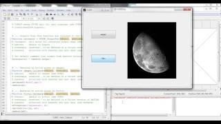 Tutorial 1. GUIDE con Matlab