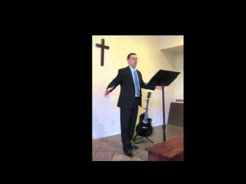 11 15 2015 Sunday Service Joy in the Test NTCC of Tucson