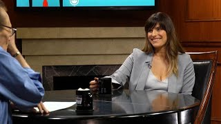 If You Only Knew: Lake Bell | Larry King Now | Ora.TV