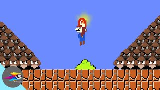 NEW Super Mario EXTREME Bloopers 3