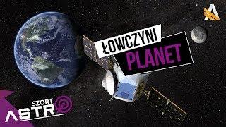 Sonda TESS wykryje planety podobne do Ziemi - AstroSzort