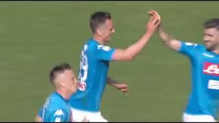 HL - Napol V Chievo 2-1