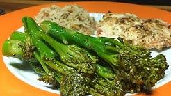 Quick & Easy Sautéed Broccolini Recipe - Episode #249