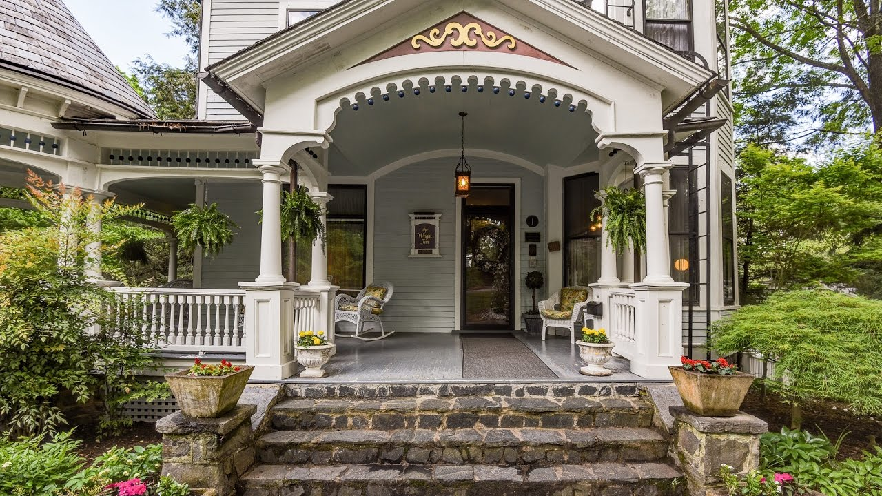 breakfast hotel asheville oakland nc and com cottage bed us b booking