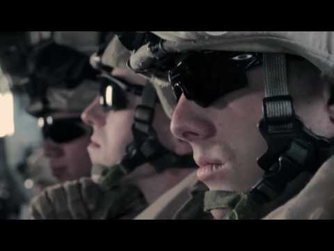 SIX HOURS: Marines Answer the Call