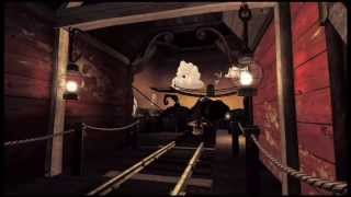 gameplay contrast sur ps3 afin d