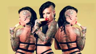 The Sex Issue with Christy Mack
