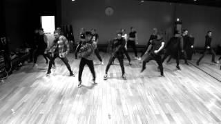 Gd x taeyang good boy dance practice video