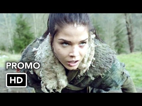 The 100: sezon 4 - Fight to Live or Fight to Die? - promo