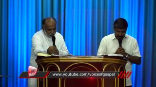 English/Malayalam Sermon. Examine yourselves to see whether you are in the faith. By. Daniel Ayroor