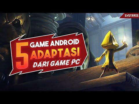 5 Game Android/Ios Offline Adaptasi Dari Game PC