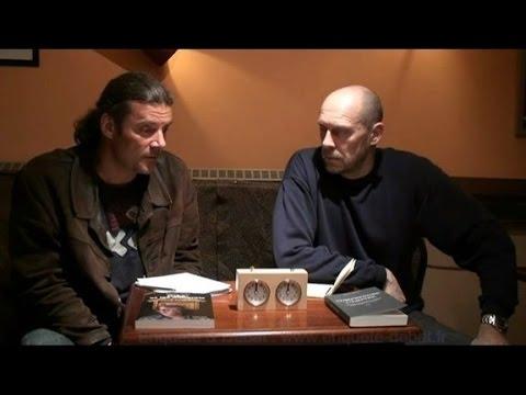Débat entre Alain Soral et Oskar Freysinger - (avril 2011) + bonus pré/post débat