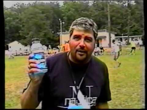 Signal Mountain 1999: Senior Youth Camp Memories