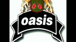 Oasis Fade Away (warchild Version)