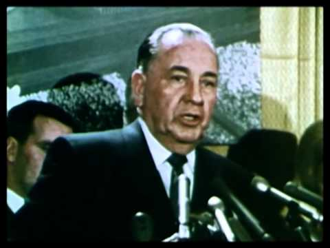 Richard Daley elected Mayor of Chicago 1967