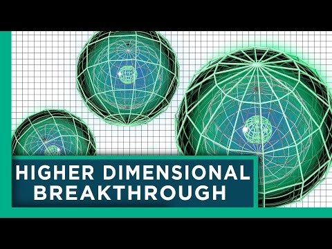 A Breakthrough in Higher Dimensional Spheres | Infinite Series | PBS Digital Studios
