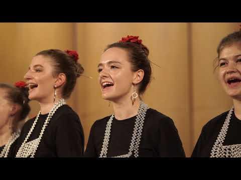Песни из репертуара «Grand Song Of Dong Choir» (Китай)