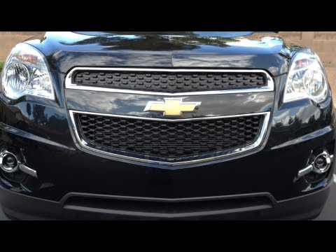 DIY How To Install Cabin Filter 2010-2013 Chevy Equinox GMC Terrain