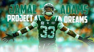 "Jamal Adams || ""Project Dreams"" ᴴ ᴰ || New York Jets || Career Highlights ||"