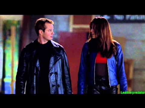 Urban Legends: Final Cut 2000  leather