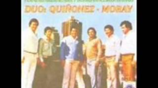 Dúo Quiñonez-Moray - LA CAUTIVA (Polca) E.R. Fernández y Agustín Larramendia